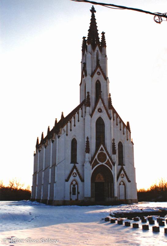 albertkázmérpuszta templom