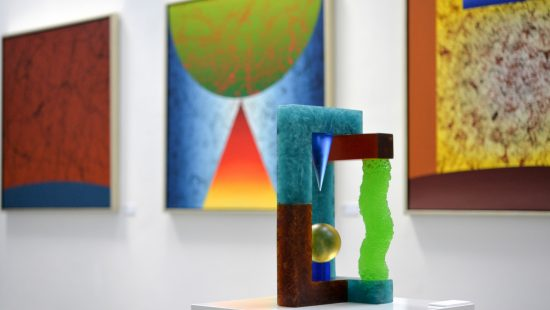 melcher mihály párbeszéd kiállítás