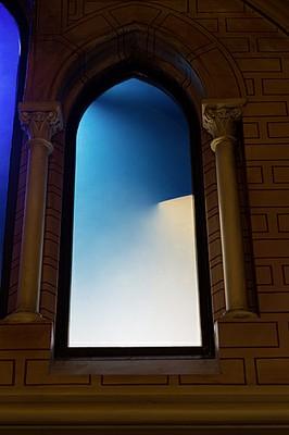 udo zembok üvegművészet